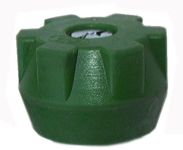 Kolečko ventilu s maticí lola