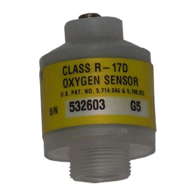 Kyslíkové čidlo R 17D teledyne