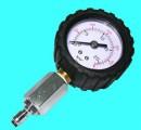 Zobrazit detail - Tlakoměr k měření středotlaku I. stupně