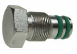 Zobrazit detail - Záslepka nitrox boční k ventilu