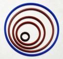 Zobrazit detail - O-kroužek kryt z 0100