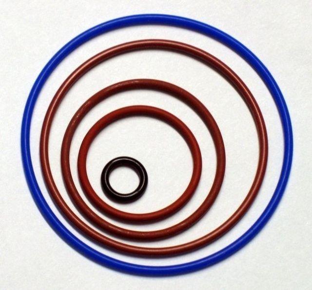 O-kroužek kryt z 0132.45 IKELITE