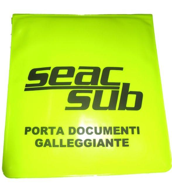Pouzdro na dokumenty SEAC SUB