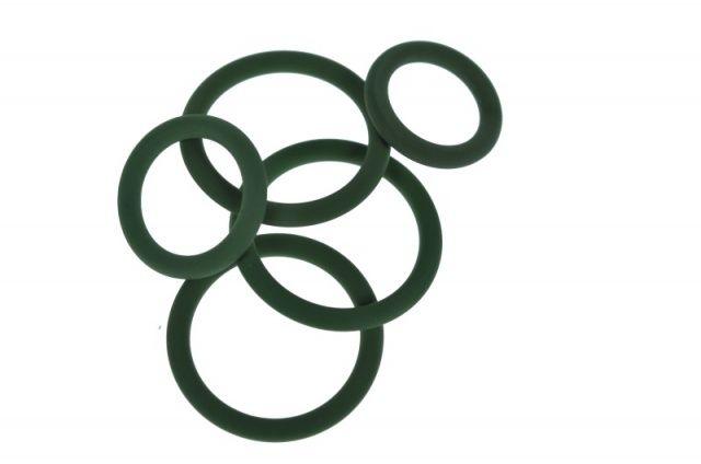Sada o-kroužků manifold VITON NTEC