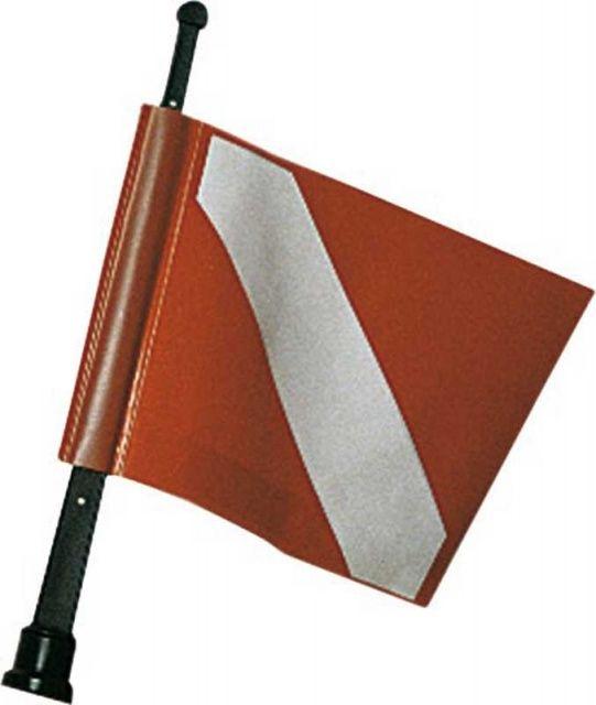 Vlajka k bojce SEAC SUB