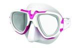 FOX silikonová maska s temperovanými skly SEAC SUB