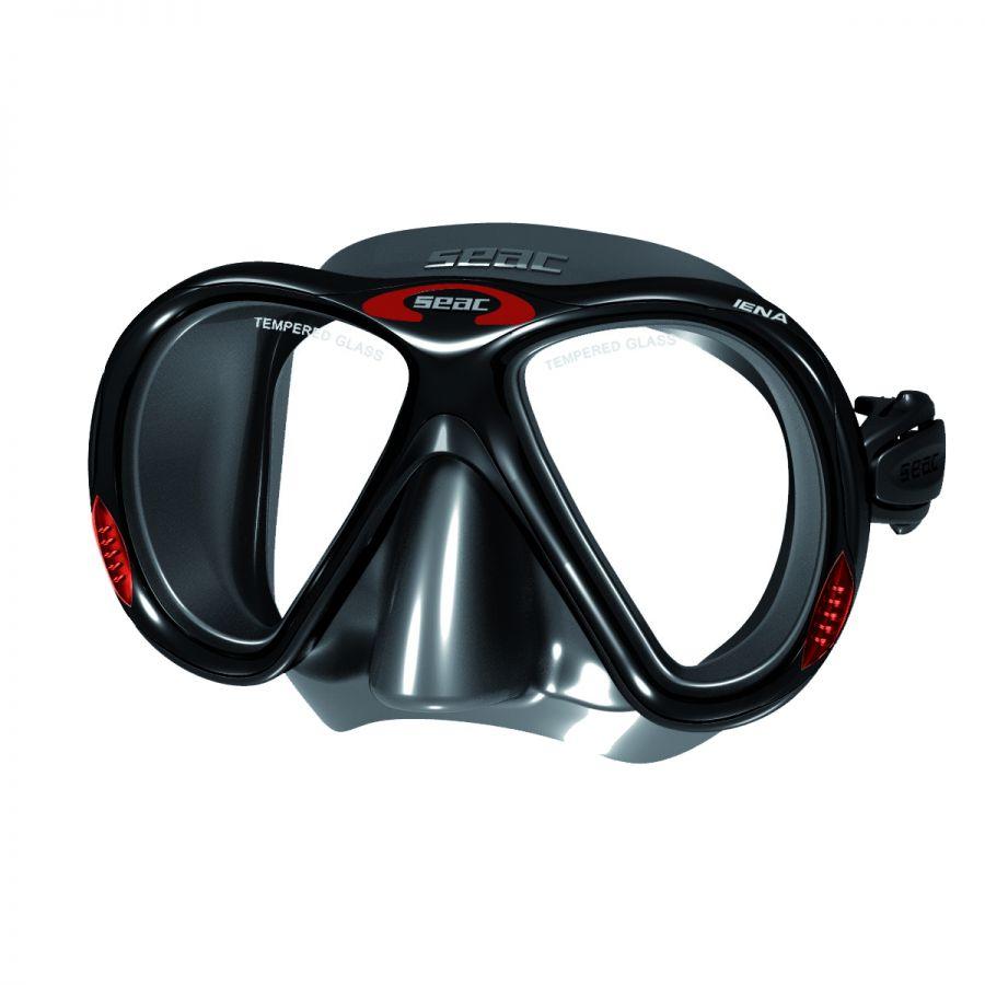 IENA maska silikonová SEAC SUB