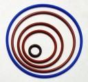 Zobrazit detail - O-kroužek port 0123