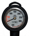Zobrazit detail - SCUBA NTEC 400bar 18cm tlakoměr
