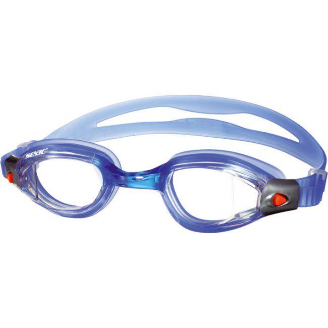 SPY brýle na plavání - modrá SEAC SUB