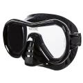 GIGLIO maska silikonová pro šnorchlování SEAC SUB