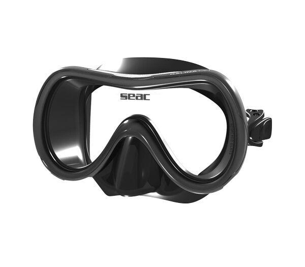 Juniorská maska na potápění SALINA SEAC SUB