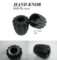 Zobrazit detail - Kolečko k ventilu tvrzený plast