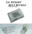 Zobrazit detail - Spona na opasek kovová BB-03